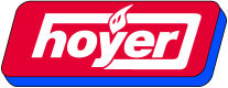 Logo Hoyer